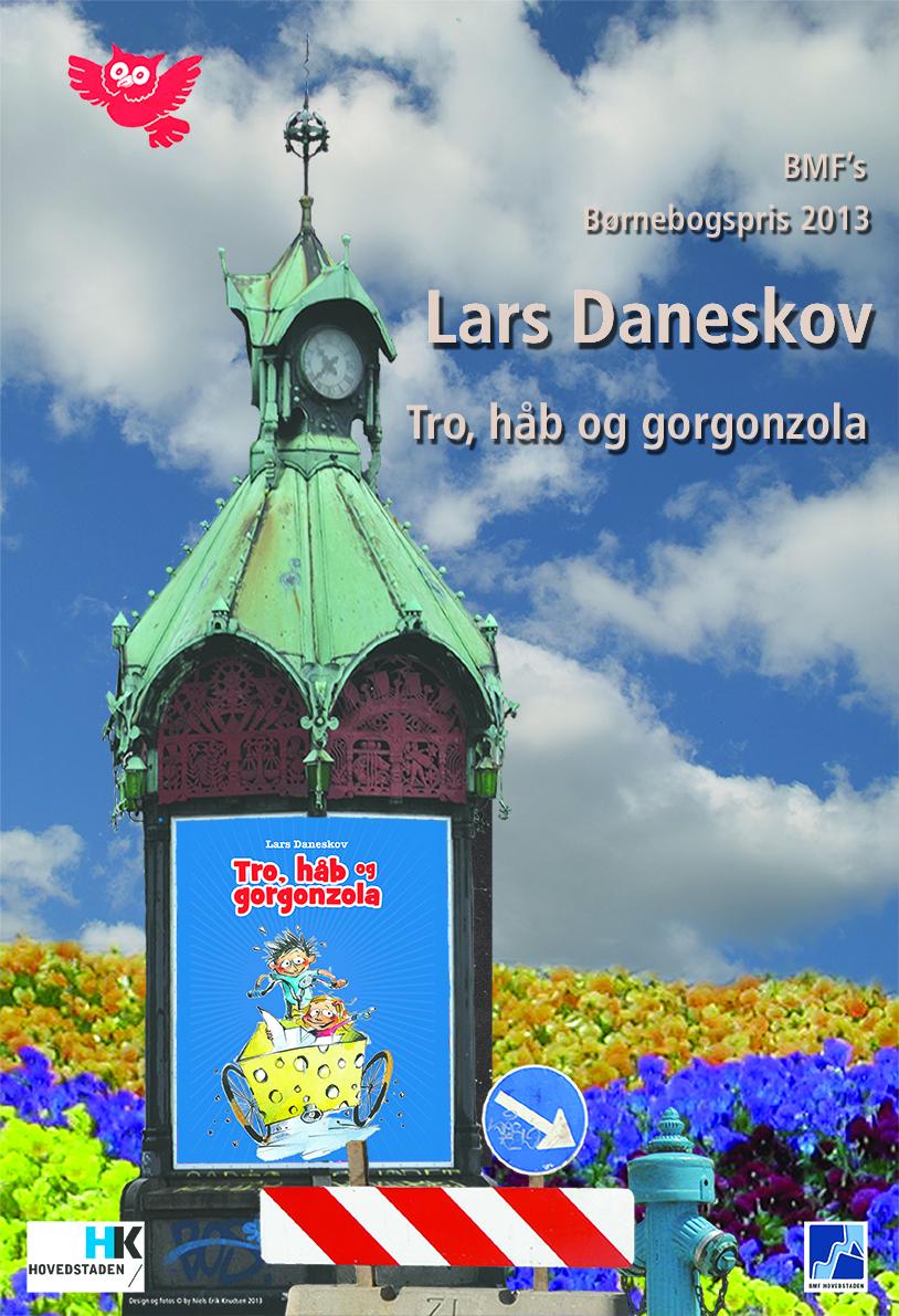 bog af lars daneskov